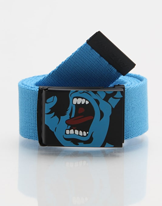 Santa Cruz Screaming Hand Belt