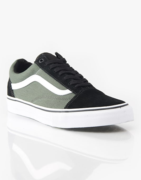 Vans Old Skool 92 Pro Skate Shoes