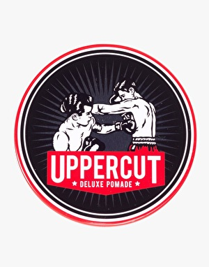 Uppercut Deluxe Pomade Hair Product