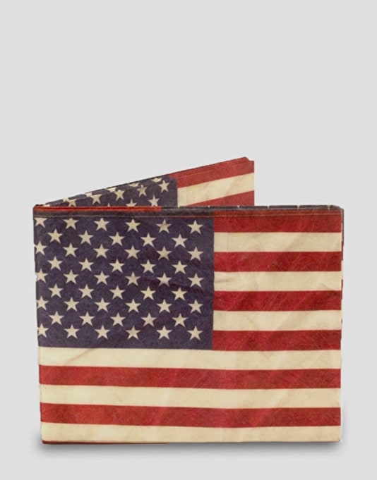 Mighty Wallets Stars & Stripes Wallet