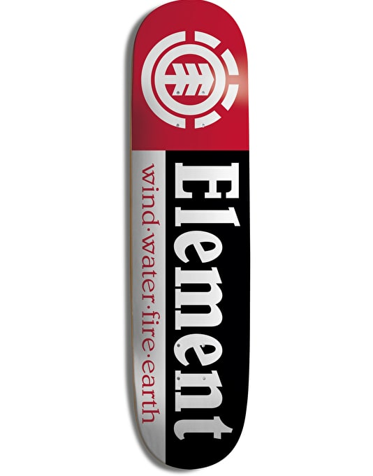 Element Section Thriftwood Team Deck - 7.5""