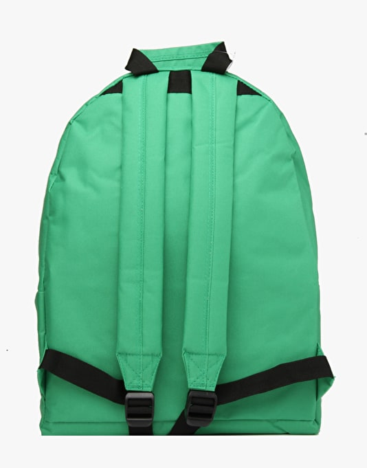 Route One Backpack - Bright Green/Green