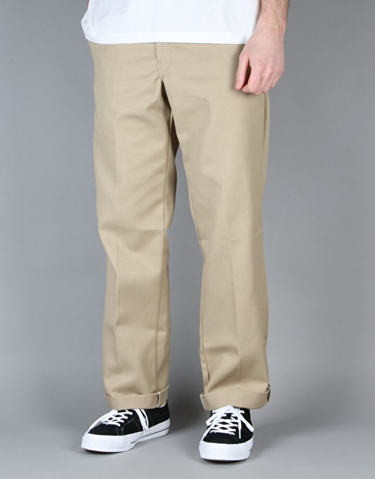 Dickies 874 Work Pants - Khaki