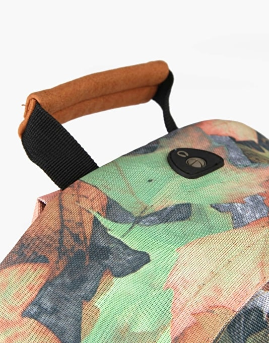 Mi-Pac Camo Backpack - Autumn