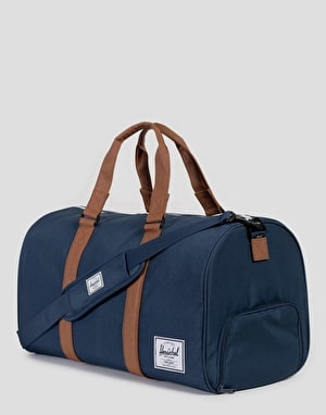 Herschel Supply Co. Novel Duffle Bag - Navy/Tan
