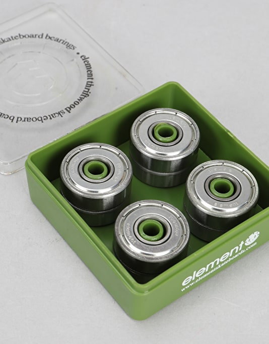 Element Thriftwood Abec 3 Bearings