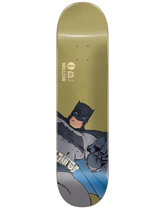 Almost x DC Comics Willow Batman The Dark Knight Returns Deck - 8.125""