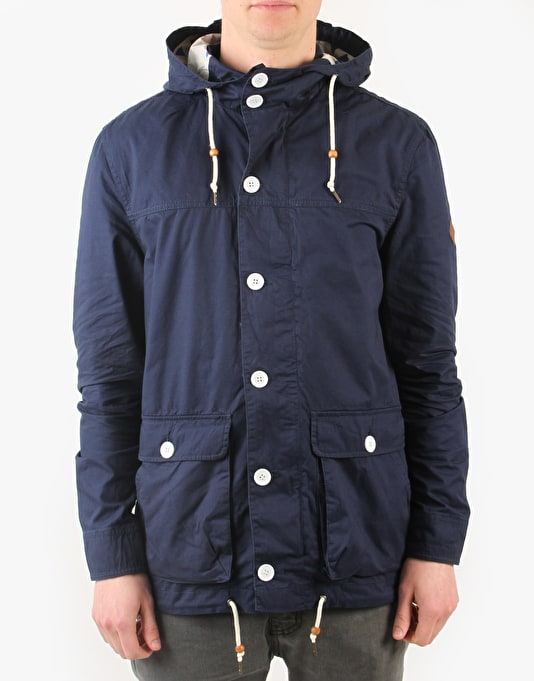 Bellfield Beacon Jacket