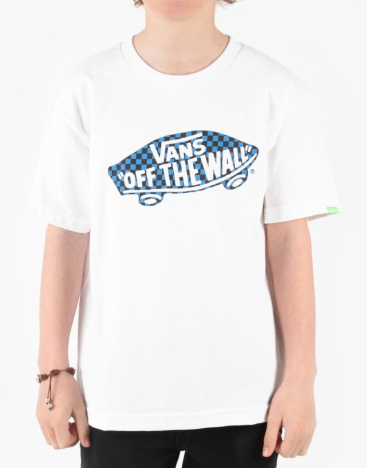 Vans OTW Checker Fill T-Shirt