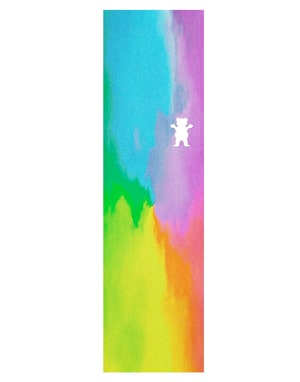 Grizzly Water Tie Dye Die Cut Bear 9