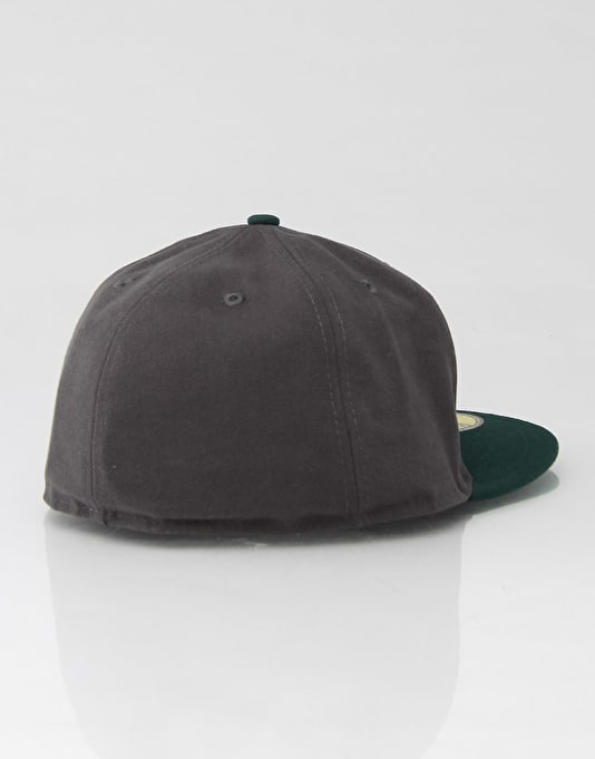 Element M.I.C. New Era Fitted Cap