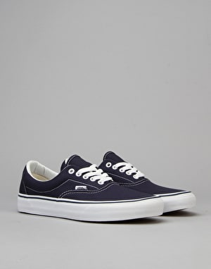 Vans Era Skate Shoes - Navy