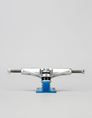 Royal Mini Crown 5.25 Low Team Trucks - Raw/Royal