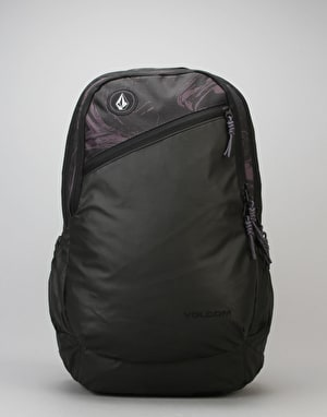 Volcom Substrate Skatepack - New Black