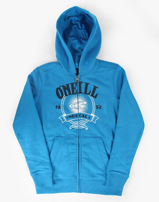 O'Neill LBT Wave Sweat Zip Boys Hood