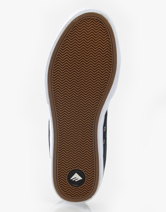 Emerica Hsu Low Skate Shoes