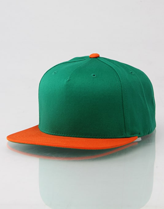 Fourstar Backside Snapback Cap