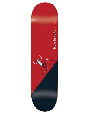 Enjoi x Jim Houser Barletta Pro Deck - 8.25