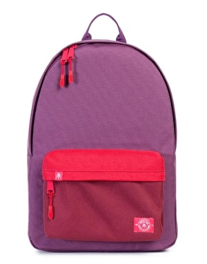 Parkland Vintage Backpack - Phase Merlot