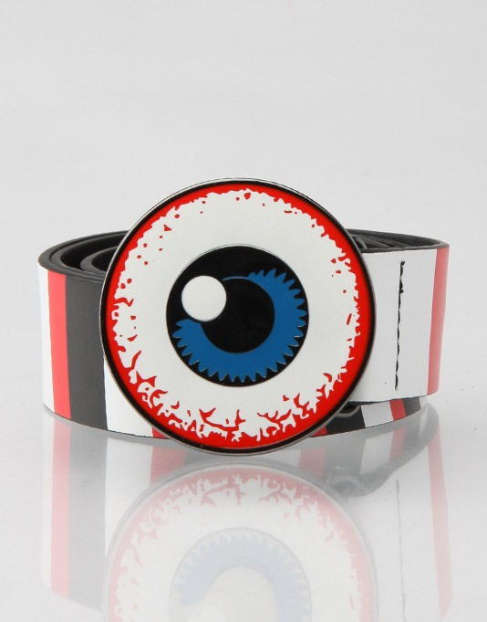 Santa Cruz Rob Eye Belt
