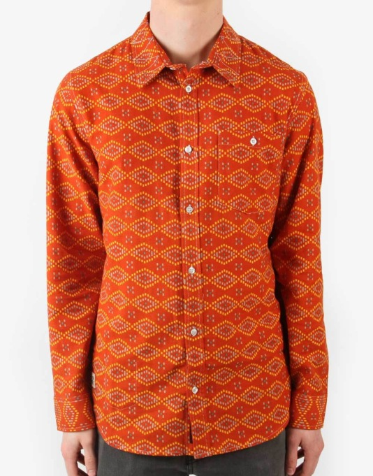 Altamont Ruggy Shirt