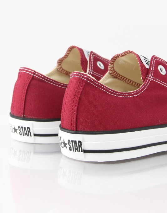 Converse Chuck Taylor Lo All Star Trainers