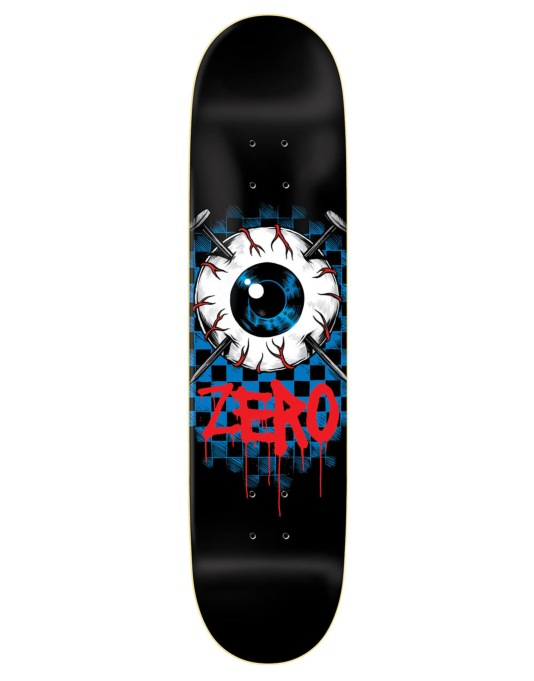 Zero Eyeball Team Deck - 8.375""