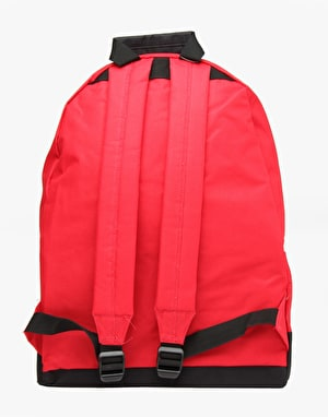 Route One Backpack - Red