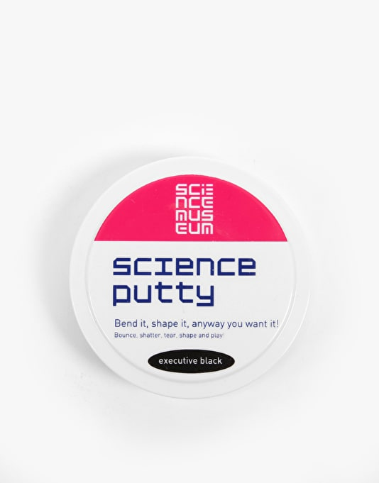 Science Museum Science Putty