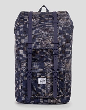 Herschel Supply Co. Little America Backpack - Boro