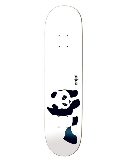 Enjoi Whitey Panda Team Deck - 7.8""