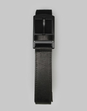 Volcom Terra Web Belt - Black