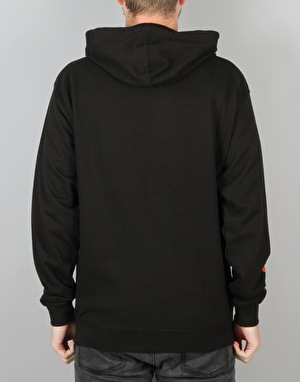 The Quiet Life League Pullover Hoodie - Black