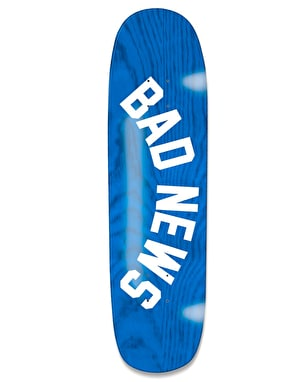 Grizzly Bad News Cruiser Deck - 8.375