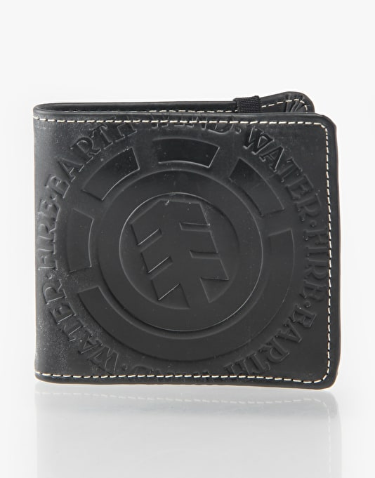 Element Ensure Leather Wallet