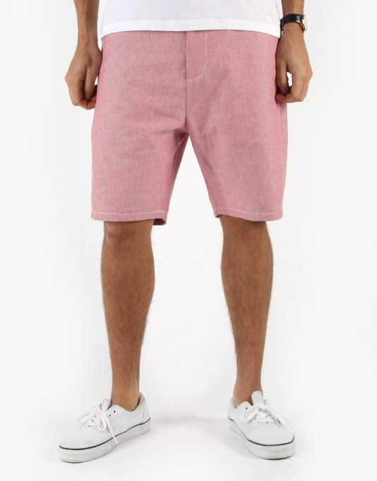 Fourstar Koston Shorts