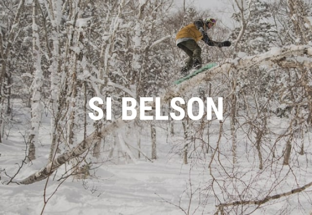 Si Belson
