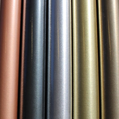 Year-long Supply of Iridescent Wrapping Paper
