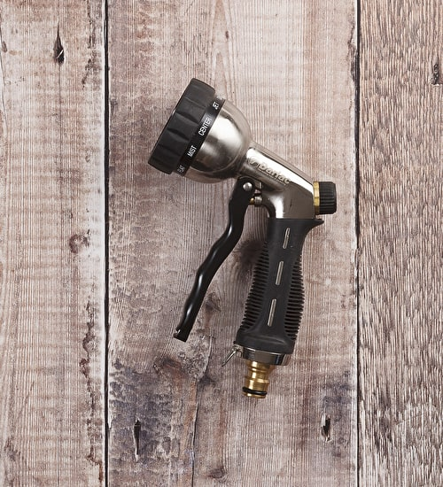 Soft-grip Multi-action Spray Gun