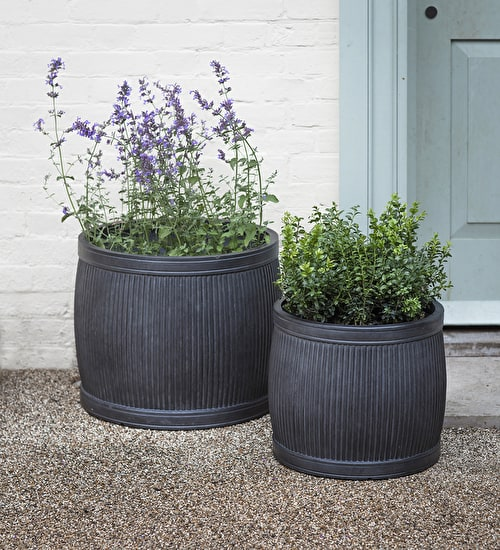 Bathford Planters