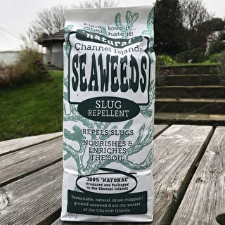 Seaweed Soil Enhancer/Slug Repellent