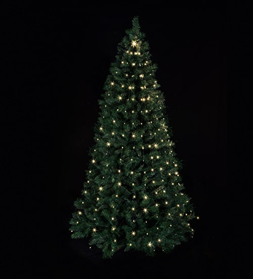 Christmas Tree Light Net