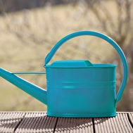 Sarah Raven Watering Cans