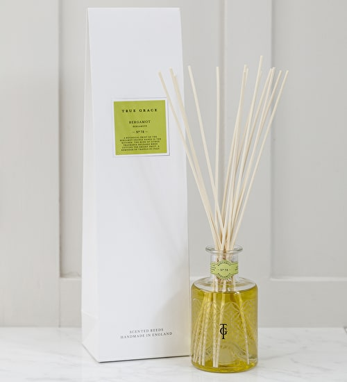 True Grace 200ml Room Diffuser