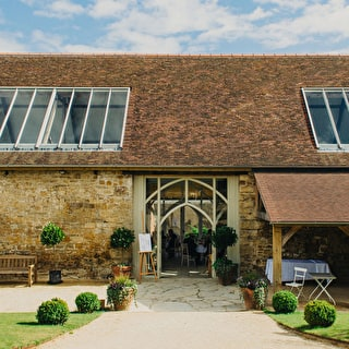 Grow Your Own Cut Flowers Part 1 at The Tithe Barn, Symondsbury Estate, Dorset