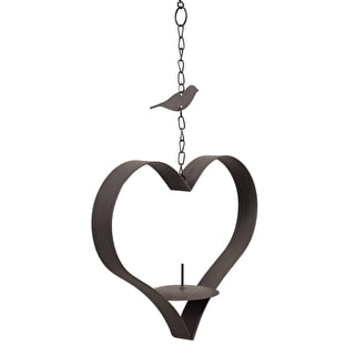 Heart-shaped Feeder