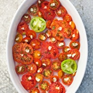Tomato Salad Collection