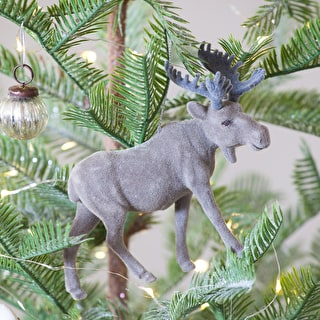 Moose Decoration