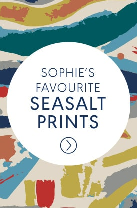 Sophie's Favourite Seasalt Prints