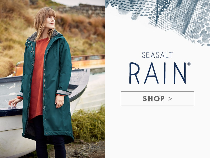 Seasalt Rain, Shop